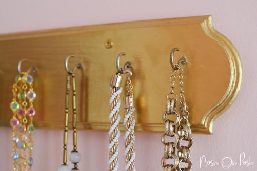 Hanger Detail