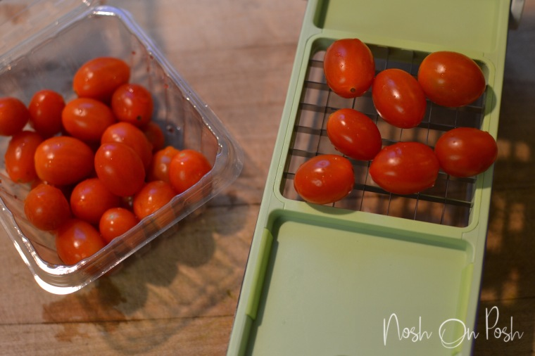 Tomato Chopper